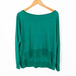 Eileen Fisher sweater size Small